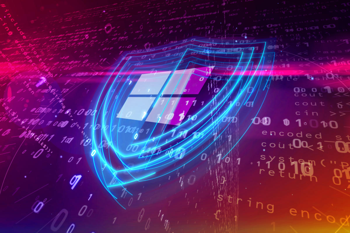 Vulnerability in the Security System DPAPI Windows 10 » Denver IT