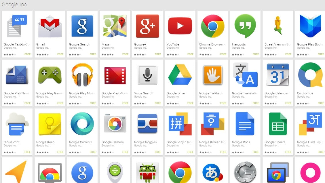 Running your business with Google apps  » Denver IT Support